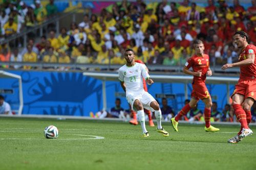 ริยาด มาห์เรซ (Riyad Mahrez)